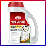 picture of Ortho Home Defense MAX Insect Killer Granules, 2.5-Pound (Ant, Spider, and Centipede Killer)