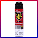 picture of Raid Ant & Roach Aero-Unscented