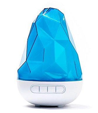 picture of Rockano Aromatherapy Essential Oil Diffuser by Quooz