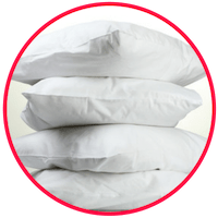 picture of pillows