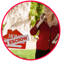 picture of an Massachusetts home sellers in escrow