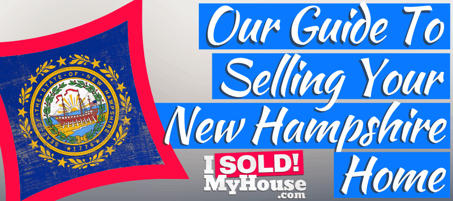 picture of our guide to selling a new hampshire house
