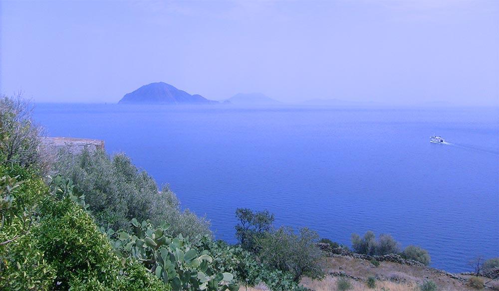 Immagini Isole Eolie