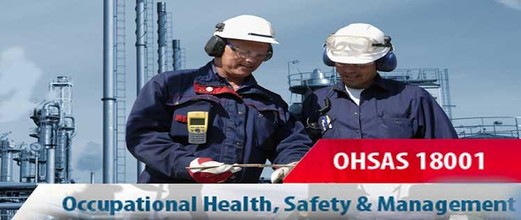 Pengertian OHSAS 18001