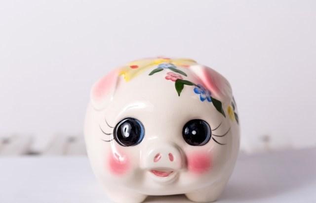 消費税を納税しないとき(免税事業者)から将来の消費税を貯めておく