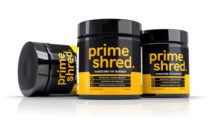 PrimeShred Fat Burner or Clenbuterol Isomericrx