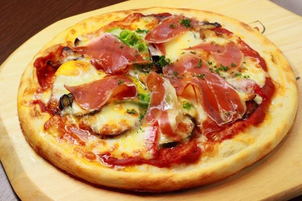 お金がないときにピザを頼んでしまった