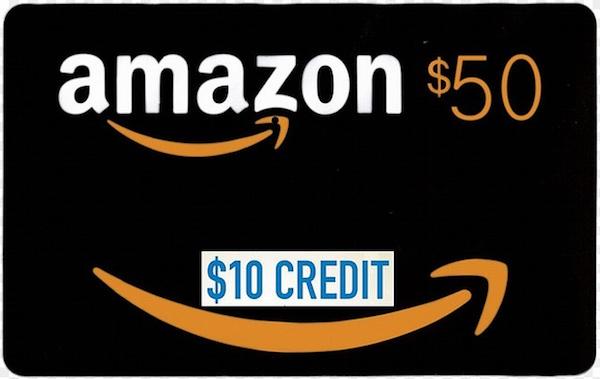 Amazonギフト券で余りが出たらお釣りもらえるの?