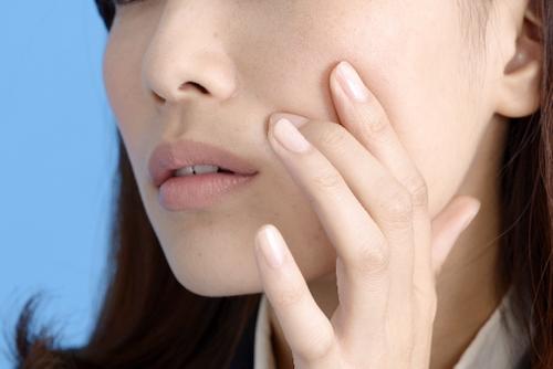 アスタキサンチン肌のたるみ老化防止
