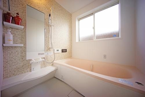 入浴後クリアフットヴェール