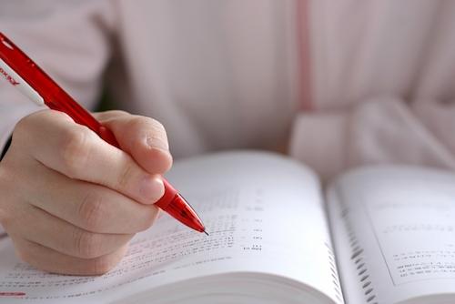 公務員試験の勉強は効率良く勉強すること