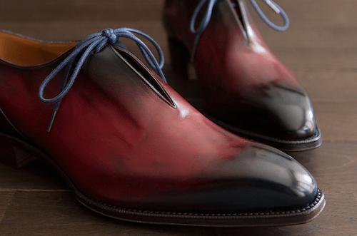 グッドイヤーウェルト製法のおすすめな革靴