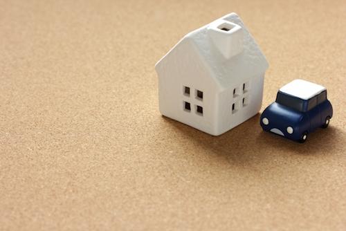 借金・キャッシング - 自己破産を行うと不動産を手放すことになる