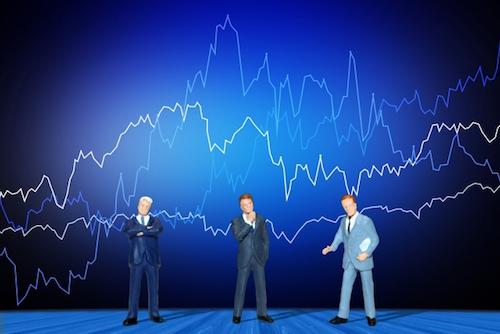 勉強しない限り、FX投資では勝つことはできない