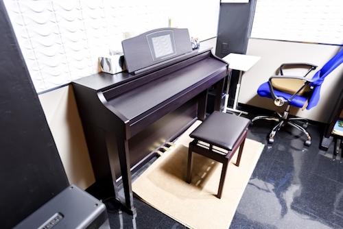 いらない電子ピアノ・キーボードを知り合いや知人に譲る