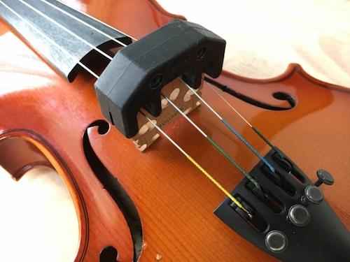 いらないバイオリン・ビオラを知り合いや知人に譲る