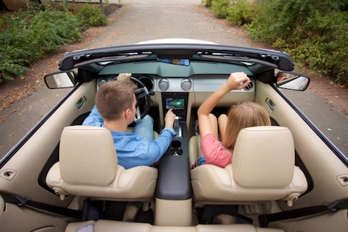 車を売るのにベストな季節はいつ?
