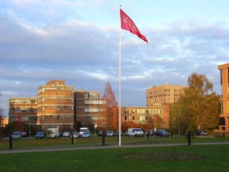 Photo: University of Reading