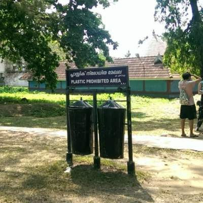 Meditations on waste management in India