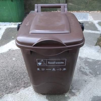 Up the garden path? TEEP and household food waste collections