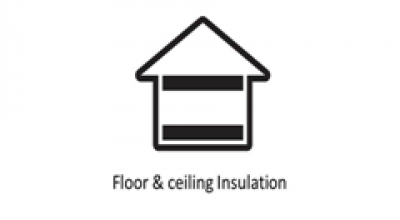Floor and Ceiling Insulation