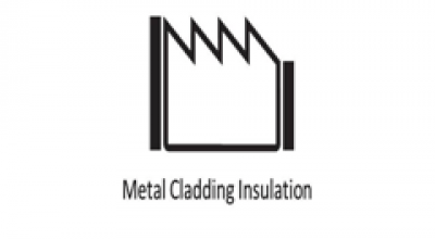 Metal Cladding Insulation