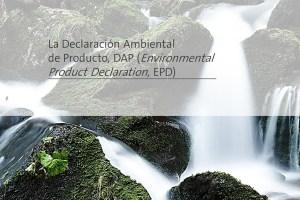 Declaraciones Ambientales de Producto