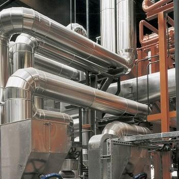 Aislamiento Industrial