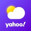 Yahoo Meteo (AppStore Link)