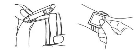 Arriva il Nano Band, il cinturino per iPod Nano 6G in vera