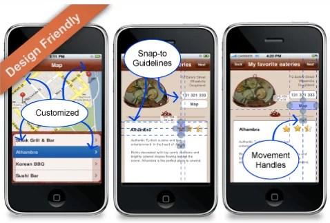 Dapp un 39 app per disegnare applicazioni direttamente su for App per disegnare casa