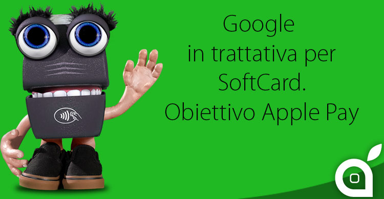 google soft card