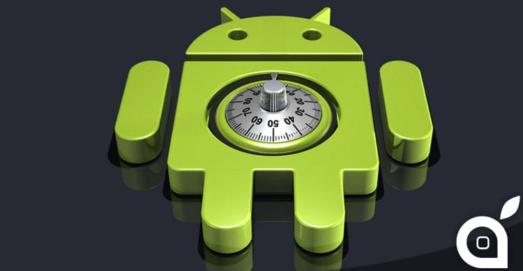 android sicurezza