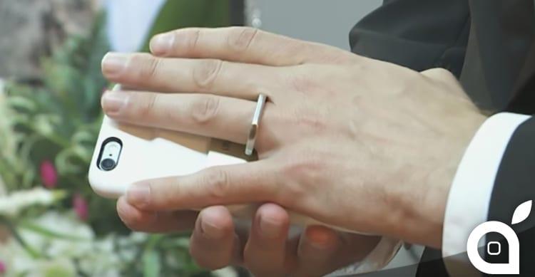iphone-matrimonio