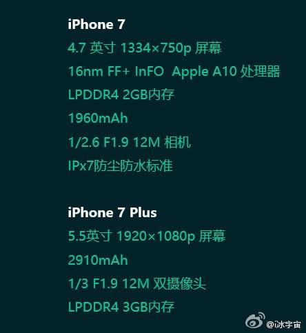 iPhone-7-specs-weibo