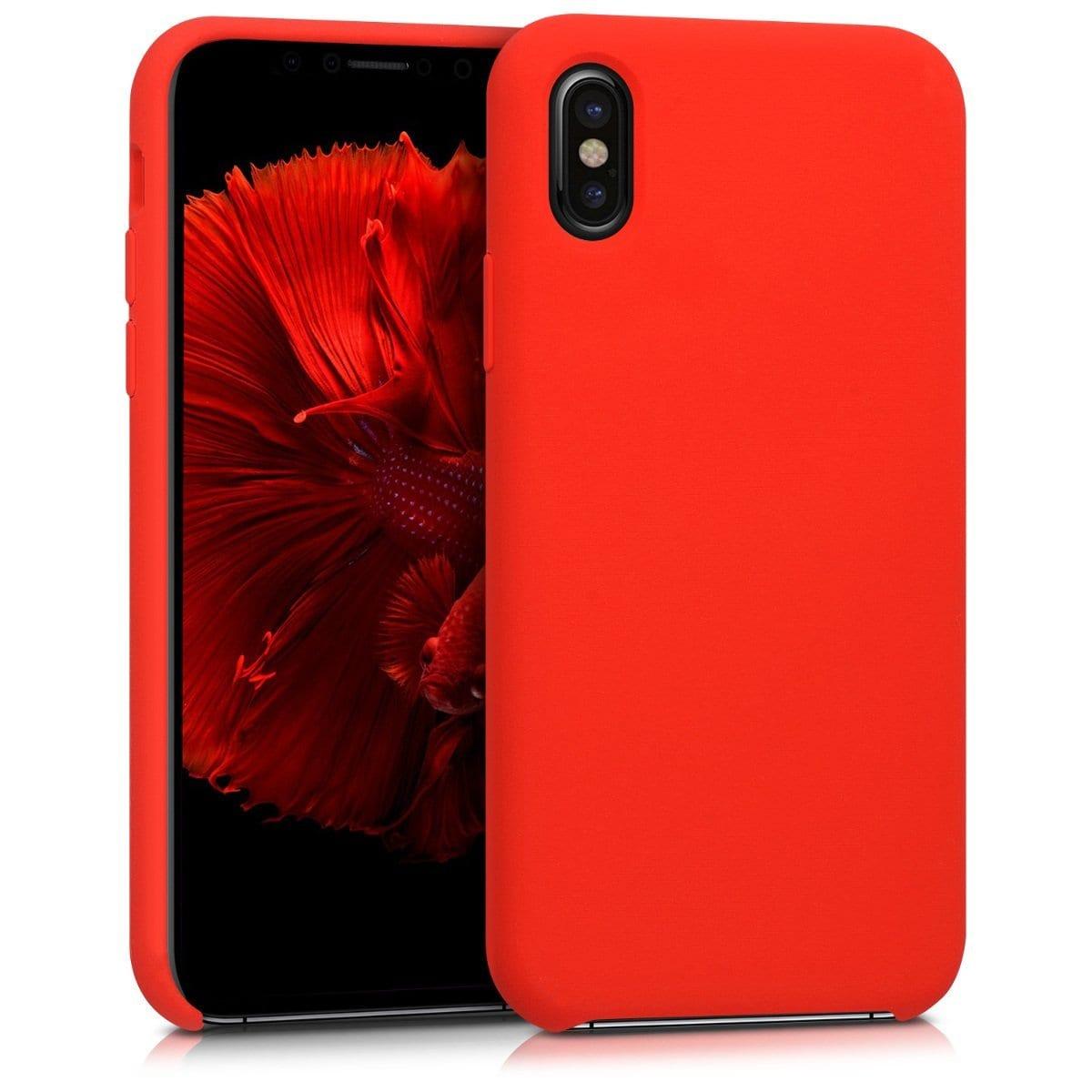 Sfondo per iphone rosso