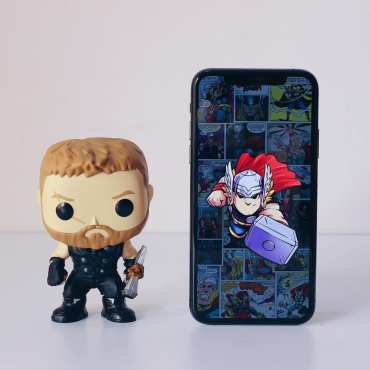 marvel thor wallpaper ispazio