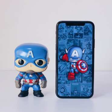 marvel captain america wallpaper ispazio