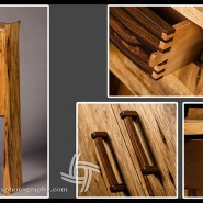 Studio Photography | Fine Cabinet Making Photographer