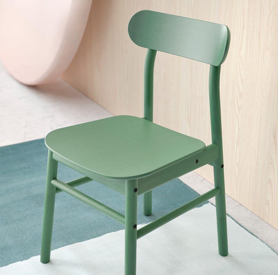 Le novit IKEA di febbraio ispirate agli anni 60  Ispirando