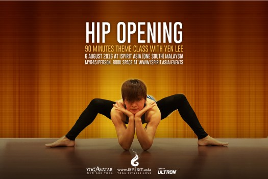 Hip Opening with Yen Lee v1