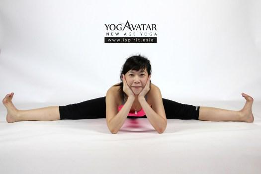 ANNY SEE HUI FANG (Yogavatar ID# 1512-001)