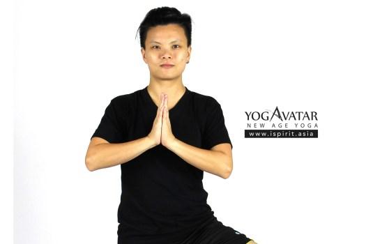 JX TOH CHETT SZAT (Yogavatar ID# 1512-012)
