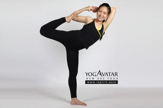 LIAN BOON SHAN (Yogavatar ID# 1512-007)