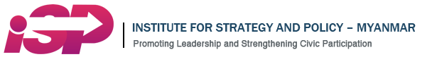 Institute for Strategy and Policy