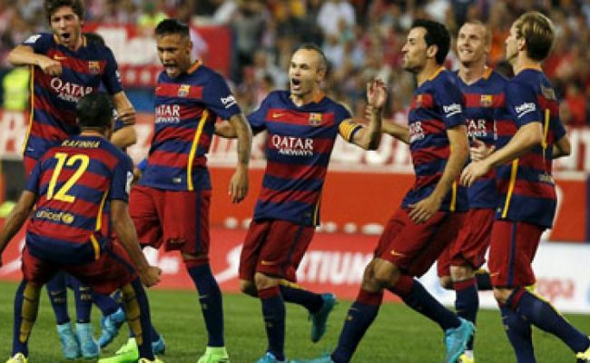 Fc Barcelona Reveal Record Turnover For Latest Financial