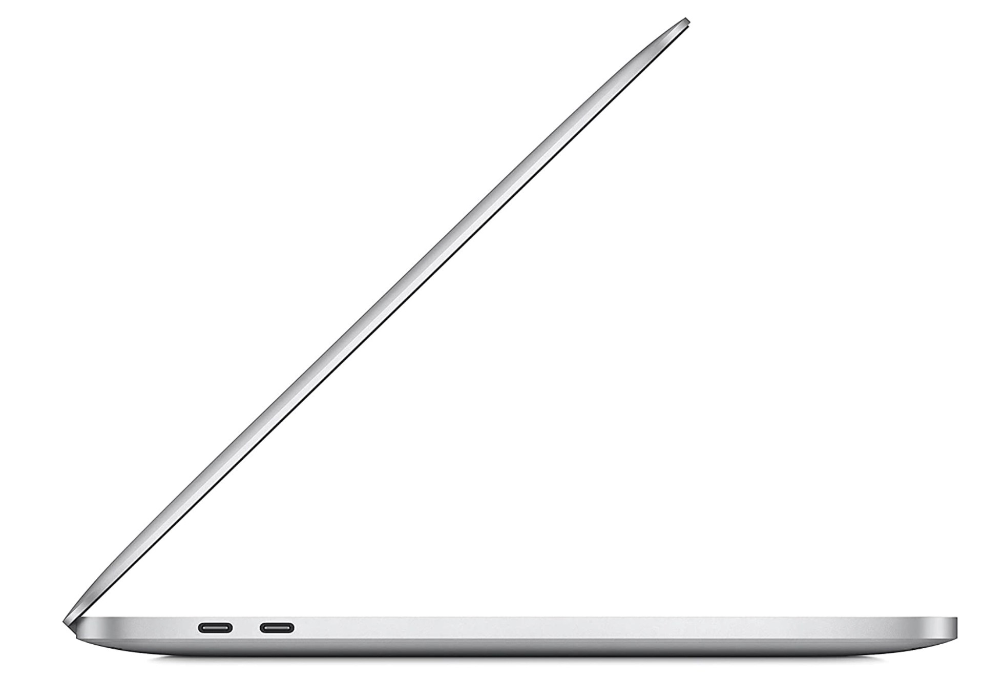 MacBook Pro 13″ with M1 chip