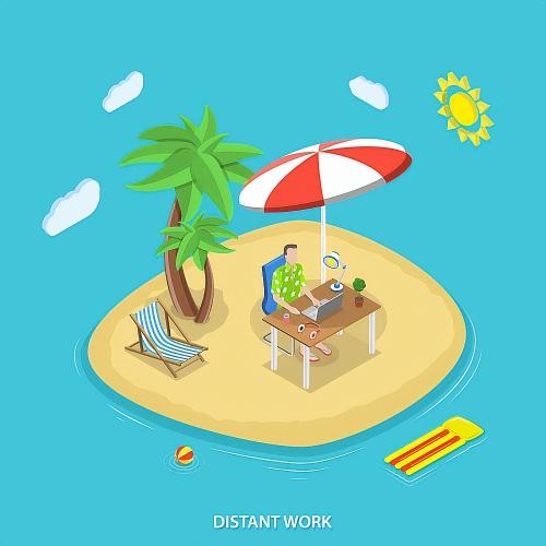 beach holiday roaming uk broadband access
