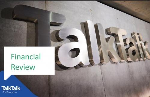 talktalk office logo
