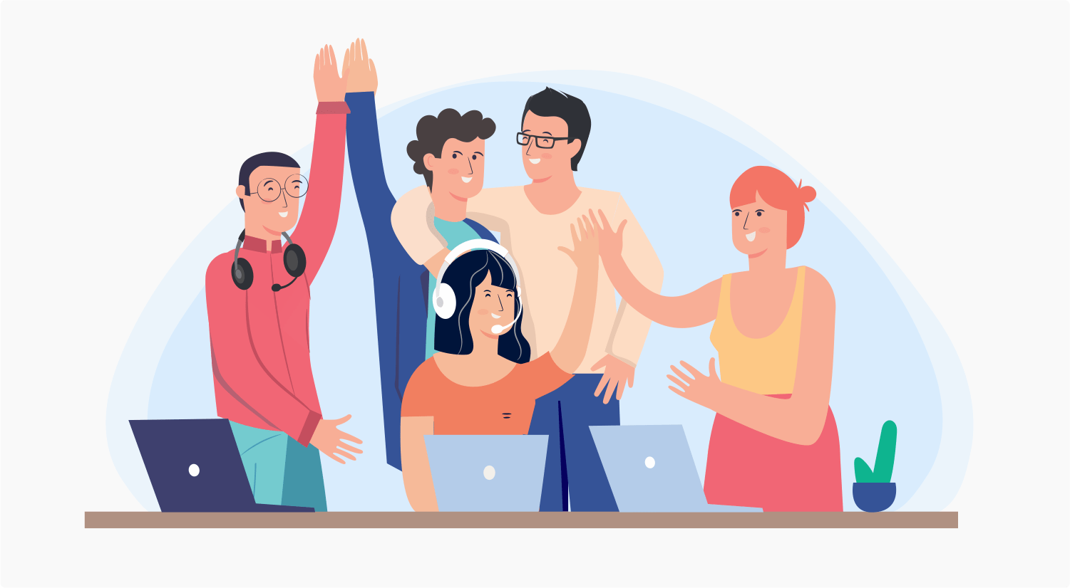 21 Call Center Games To Boost Contact Center Performance